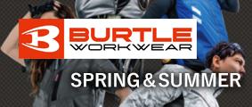BURTLE(SPRING & SUMMER)